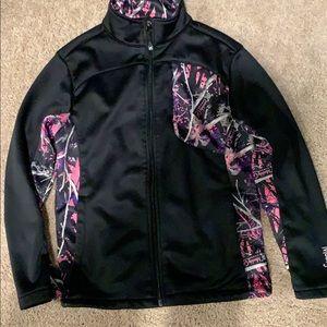 Tops - Muddy Girl jacket